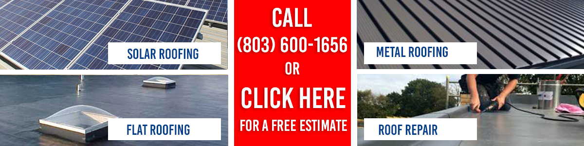 commercial roofing free estimates